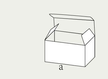 sales paper packaging
