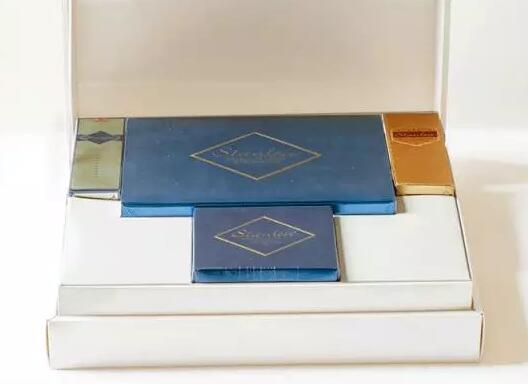 cosmetic boxes manufacturers