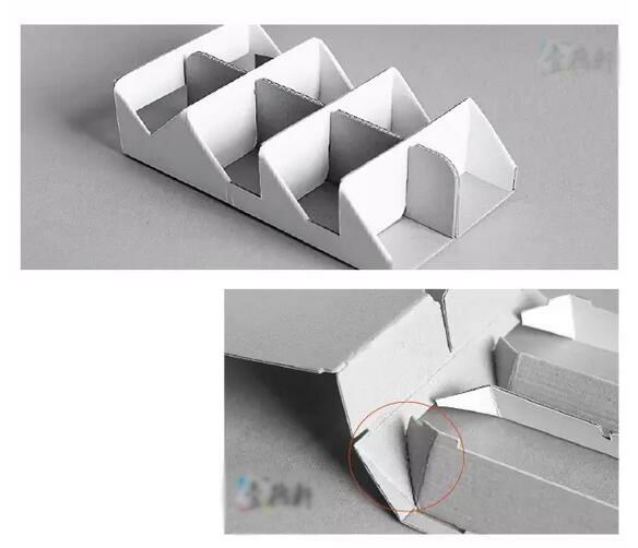 paper box for product packaging
