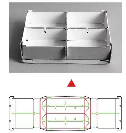box product paper packaging