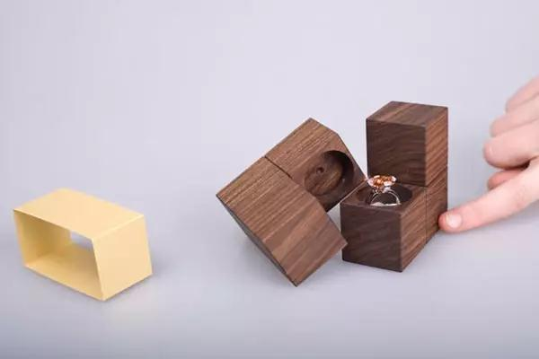 jewelry packaging design