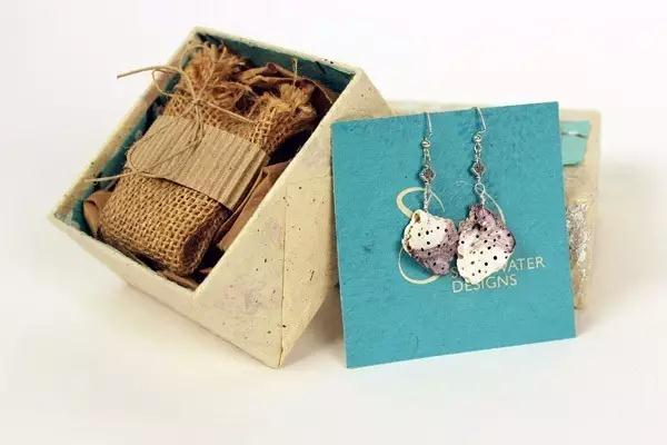 high end jewelry packaging