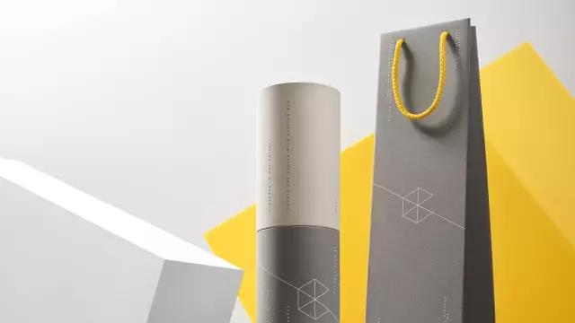 cardboard packaging tube