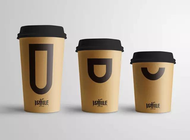 take away coffee packaging