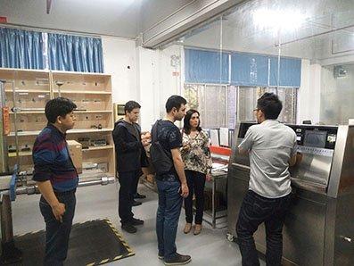 printing packaging industry